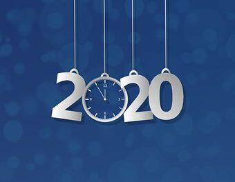 Forskudsopgørelsen 2020
